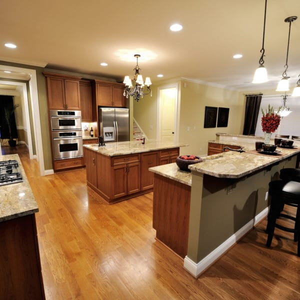 Home Electrical Re-wiring or Replacement – A.D.I. Electric