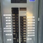 $99 Circuit-Breaker Panel Labeling and Home Electrical Inspection