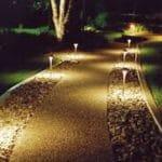 $599 Landscape Lighting System Including Installation