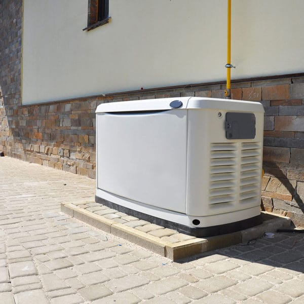 Whole House Generator Installation : Whole house generator including installation a d i